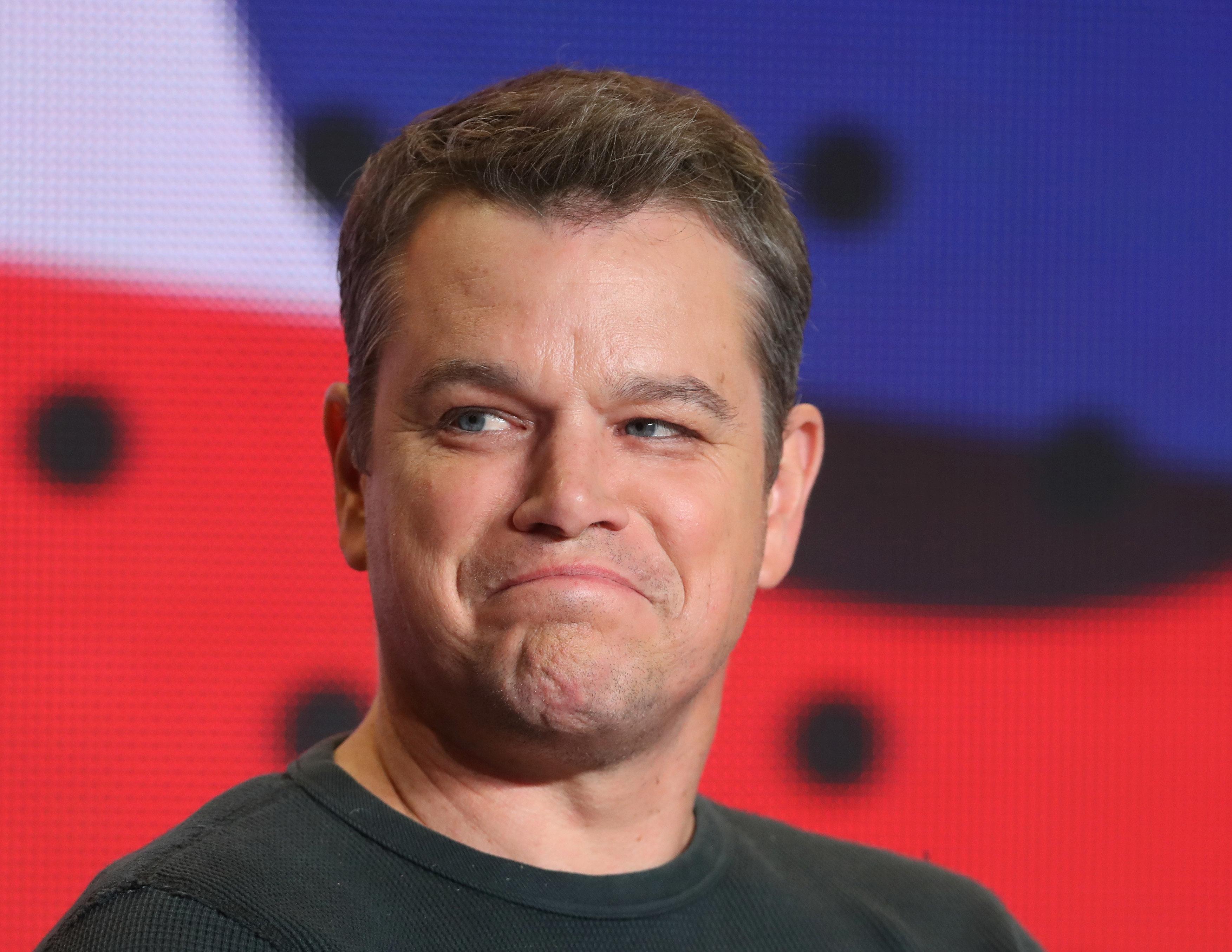 26.000 υπογραφές για να μην συμμετάσχει ο Matt Damon στην ταινία «Ocean's