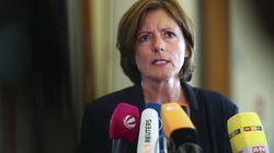 SPD-Vize Dreyer stellt Bedingungen für neue GroKo