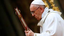 Πάπας: Μην αγνοείτε τα εκατομμύρια που εκδιώκονται από τις πατρίδες