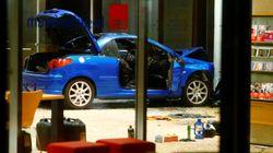 Βερολίνο: 58χρονος οδηγός έριξε το αυτοκίνητο του στην είσοδο των γραφείων του