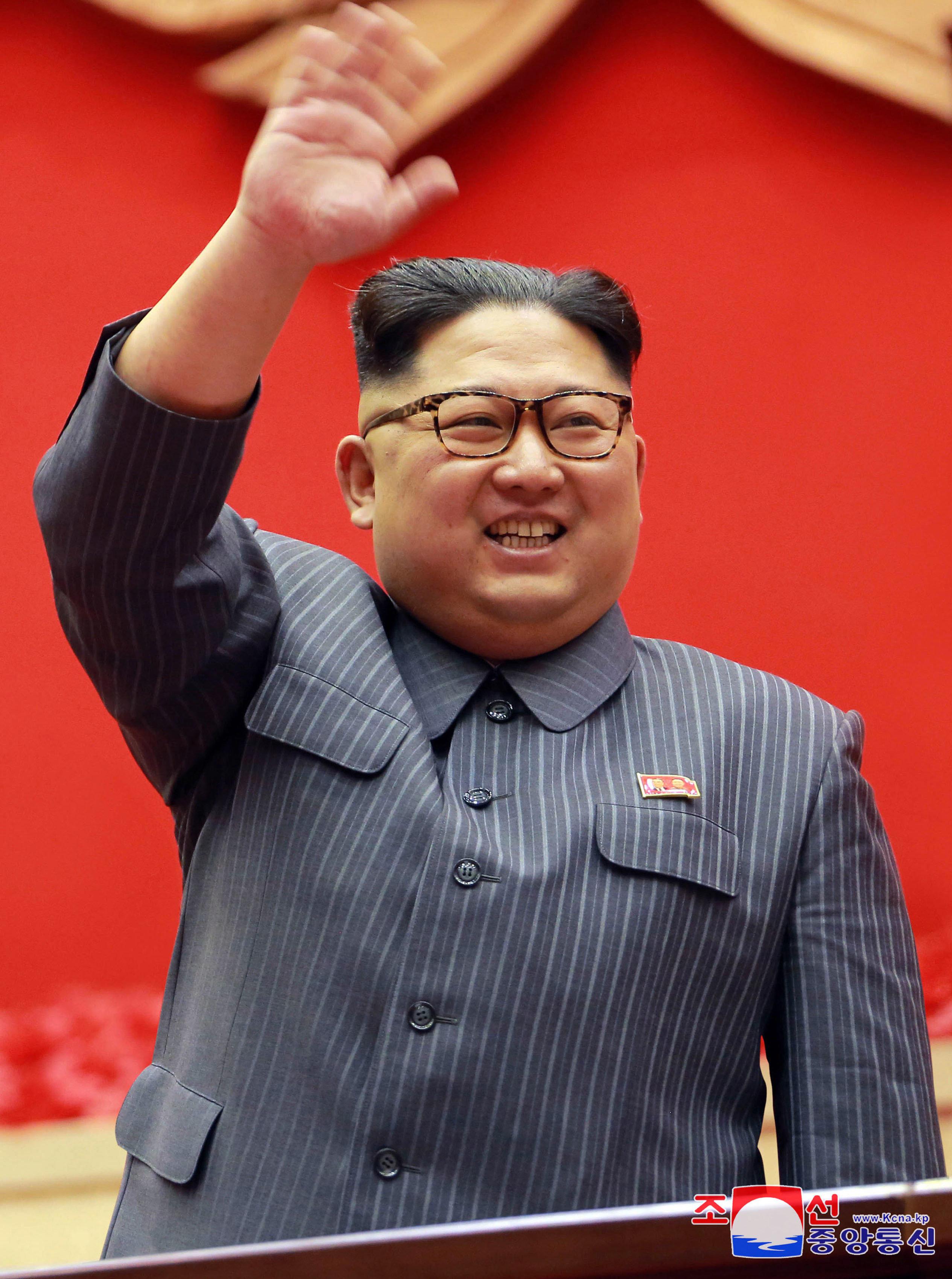 Warum Kim Jong-un einer der Gewinner des Jahres ist