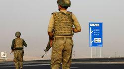 Δύο στρατιώτες νεκροί σε επίθεση του ΡΚΚ στη νοτιοανατολική