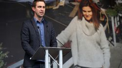 Brendan Cox's Christmas Message Sparks 'Outpouring Of
