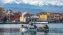 Το 60% των ενεργειακών αναγκών της κάλυψε από Ανανεώσιμε πηγές η Κρήτη τον περασμένο