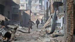 Συρία: Οργανώσεις ανταρτών καταδικάζουν τις συνομιλίες που οργανώνει η Ρωσία στο
