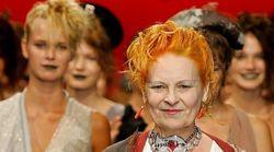 Η Vivienne Westwood θα παρουσιάσει τη νέα της συλλογή ψηφιακά...ελέω κλιματικής