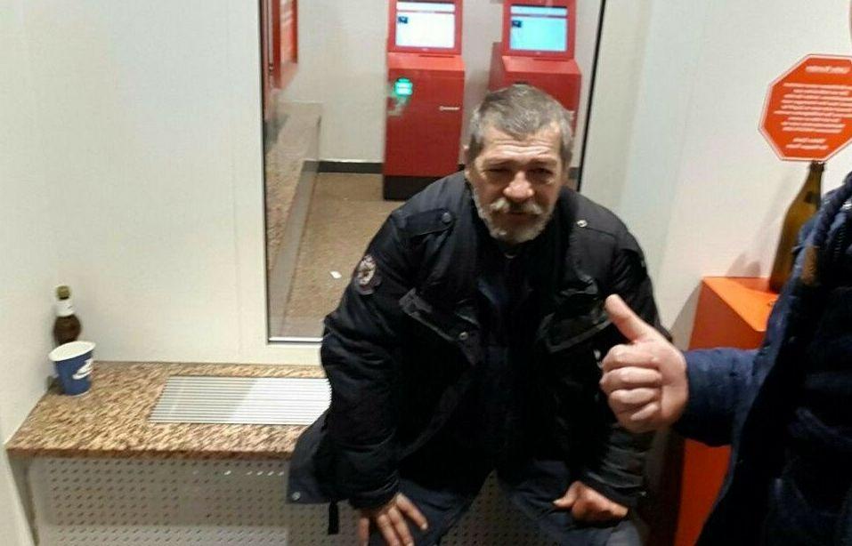 """Verzweifelter Aufruf: """"Ich suche meinen Papa - er ist obdachlos und soll in Hamburg leben"""""""