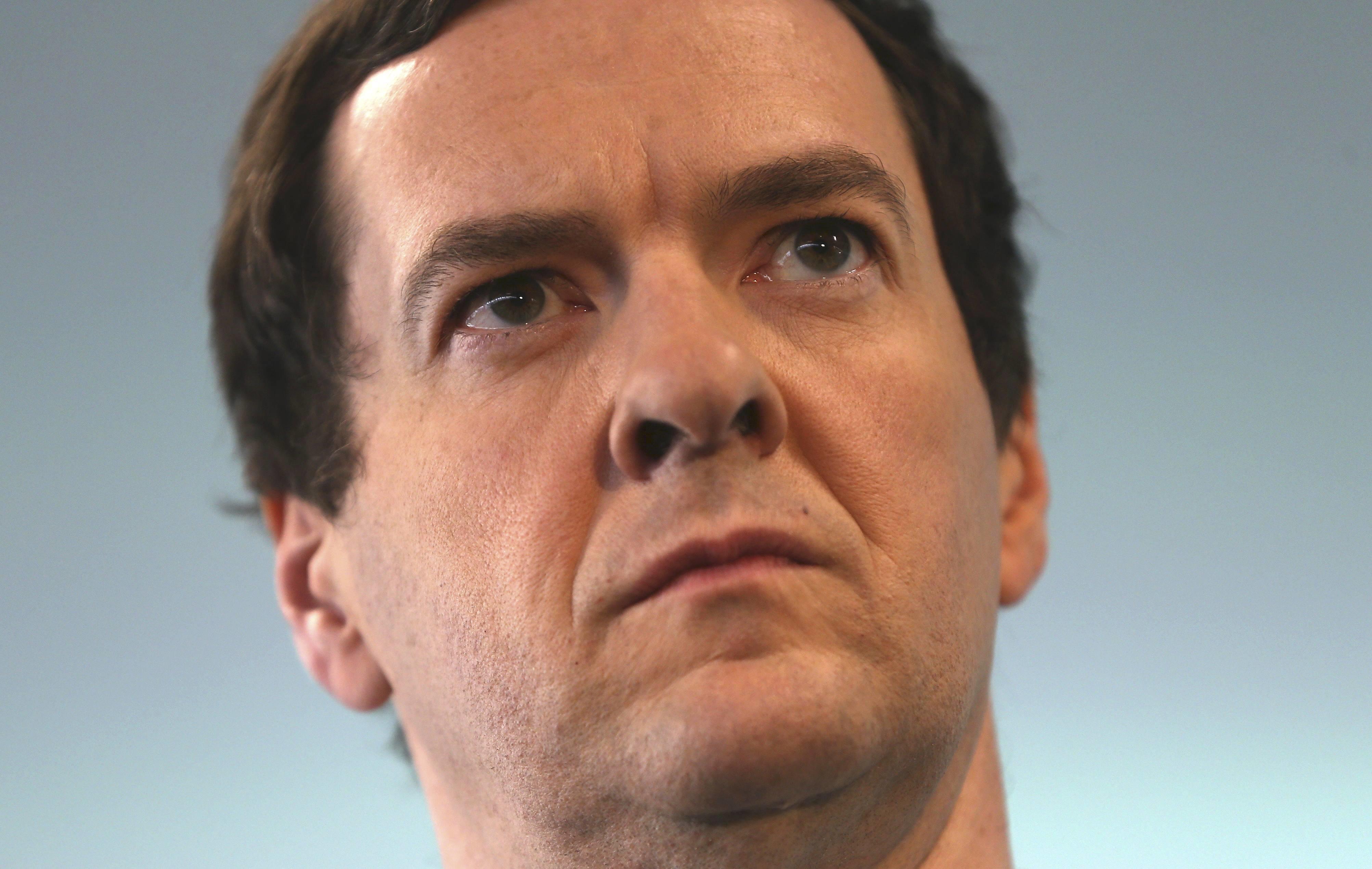 George Osborne Admits He Was 'Always Quite Gloomy' About The EU