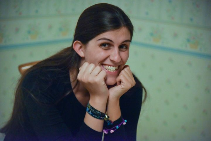 Danica Roem in November became the first openly transgender person elected to Virginia's House of Delegates.