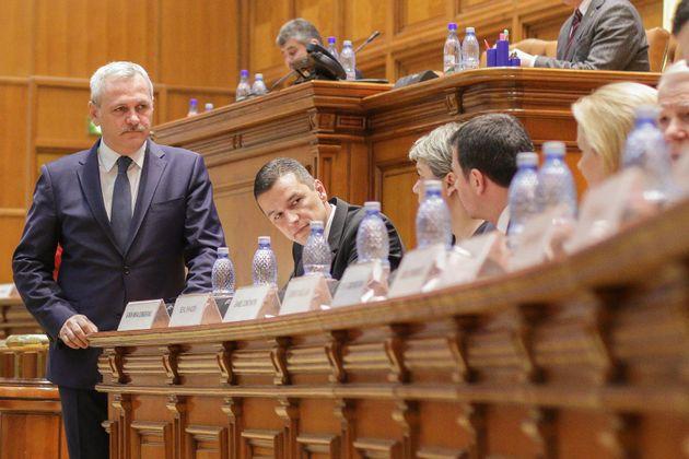 Ρουμανία: Κυβερνητικοί βουλευτές προτείνουν χαλάρωση της νομοθεσίας κατά της