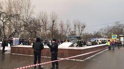 Σε εξέλιξη ομηρία υπαλλήλων σε εργοστάσιο στη Μόσχα. Αναφορές για έναν