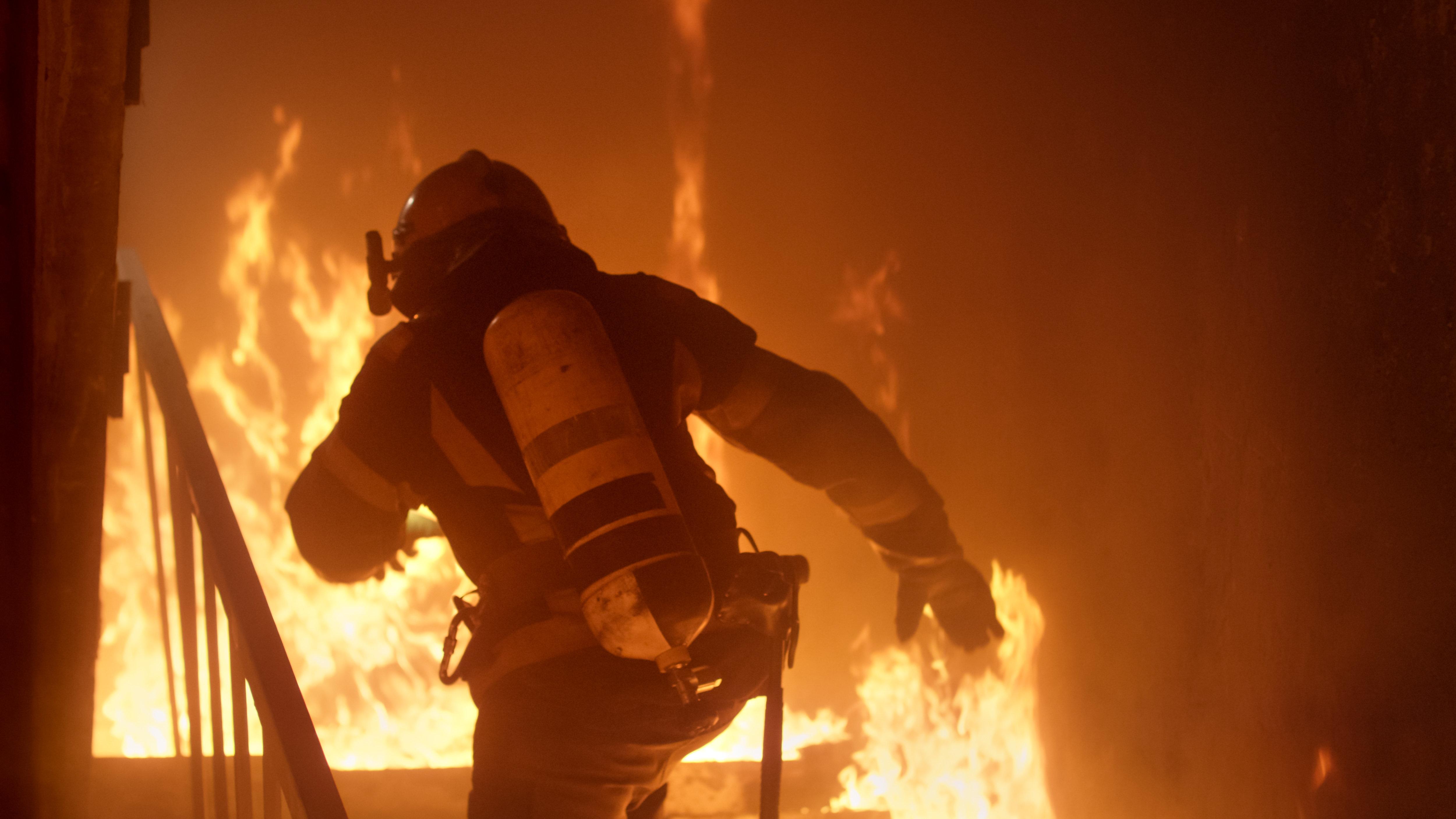 Vater nach Feuer-Drama in NRW völlig verzweifelt: