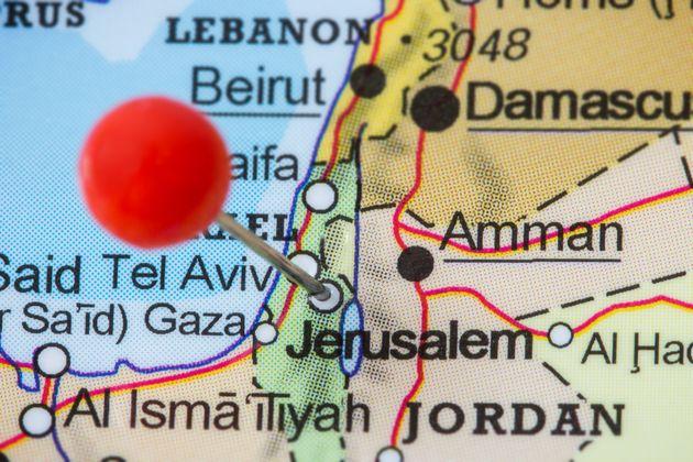Ελληνική ψήφος ενάντια στο Ισραήλ: η πιο εσφαλμένη απόφαση τα τελευταία 100