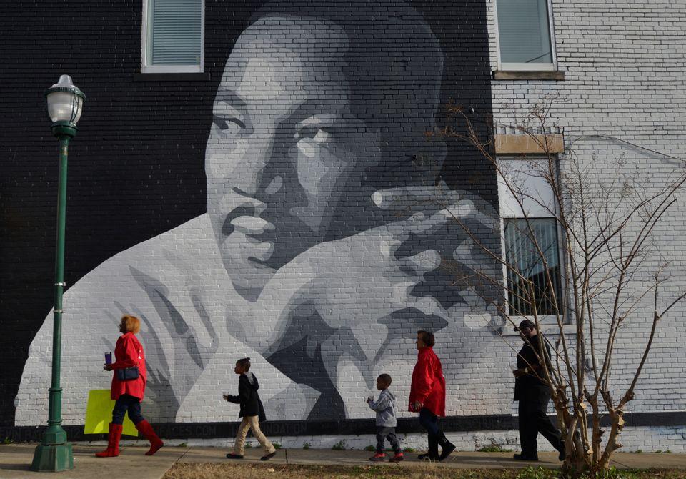 Τι απέγινε το όνειρο: 50 χρόνια μετά τη δολοφονία του Martin Luther