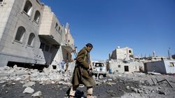 Τουλάχιστον 14 νεκροί σε αγορά στην Υεμένη από αεροπορική επιδρομή του αραβικού