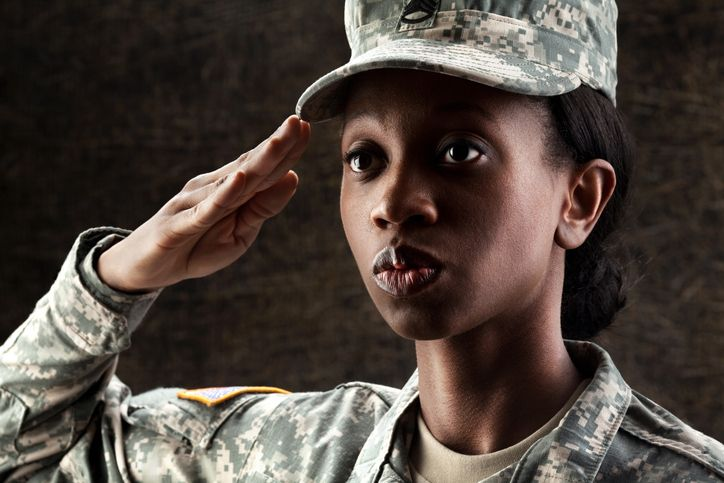 Women veterans are the fastest growing demographic among homeless veterans, as their numbers expand in the military overall.
