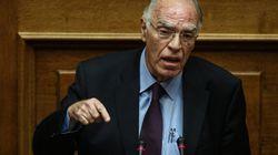 Ο Ρουβίκωνας λειτουργεί σαν συνιστώσα του ΣΥΡΙΖΑ και κάνει τις βρωμοδουλειές, λέει ο