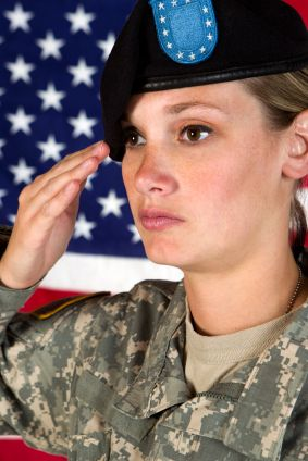 There are more than 2 million women veterans in the U.S. today, according to 2016 figures available from the U.S. Department