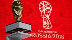 Μουντιάλ 2018: Η μεγαλύτερη γιορτή του ποδοσφαίρου προ των πυλών