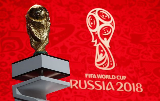 Μουντιάλ 2018: Η μεγαλύτερη γιορτή του ποδοσφαίρου προ των