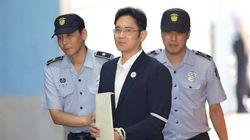 Νότια Κορέα: Αντιμέτωπος με 12 έτη κάθειρξης ο κληρονόμος της