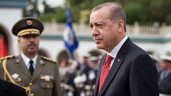 Ερντογάν: Τρομοκράτης ο Άσαντ. Αδύνατο να συνεχιστούν μαζί του οι ειρηνευτικές