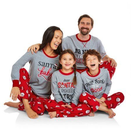 Note that this is a stock shot from Google Images...my kids would kill me if I posted a shot in their PJs!