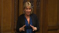 Tory MP Nadine Dorries Thinks 'Left-Wing Snowflakes' Are 'Dumbing Down Panto' And People Are