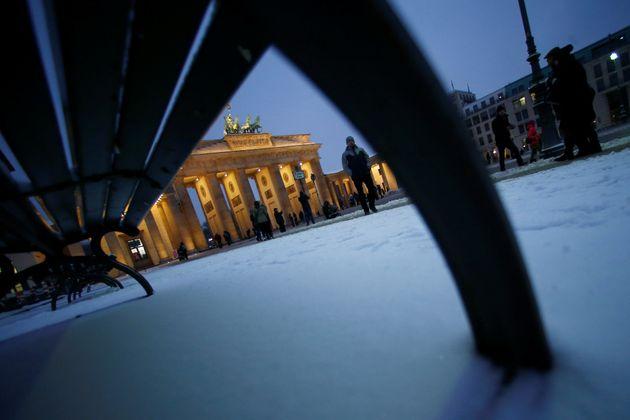 Απαισιόδοξοι για το μέλλον οι Γερμανοί, παρά την καλή οικονομική
