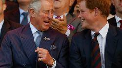 Άσχημη κατάληξη είχε η συνέντευξη του πρίγκιπα Charles στον πρίγκιπα