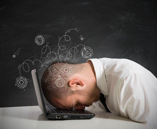 Να γιατί η έλλειψη ύπνου είναι τοξική και μπορεί να