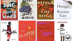 21 Of The Best Feminist Books Of