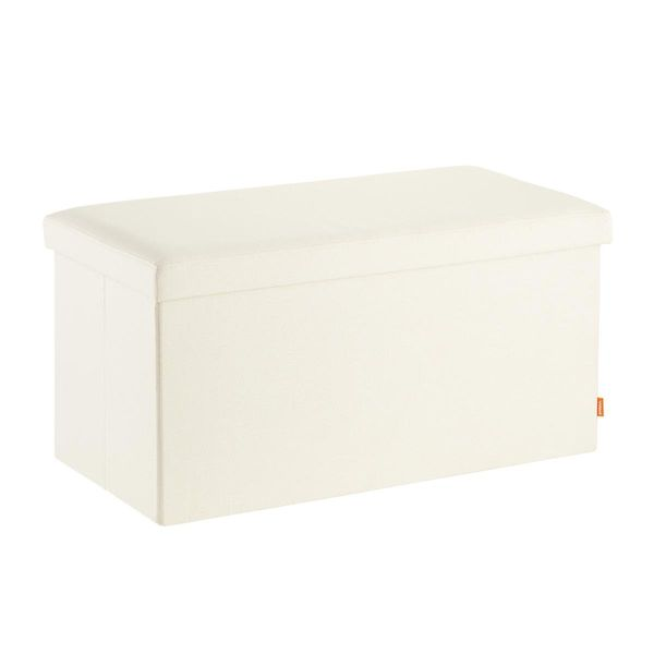 "Get it <a href=""https://www.containerstore.com/s/storage/storage-benches-seats/linen-poppin-box-bench/12d?productId=11005459"""