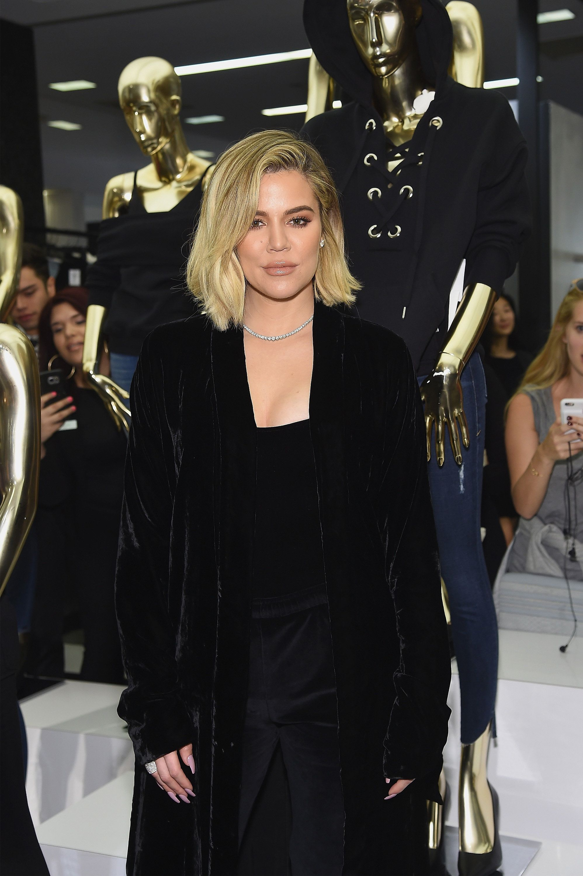 Khloe Kardashian Slams Critics Of Her Pregnancy