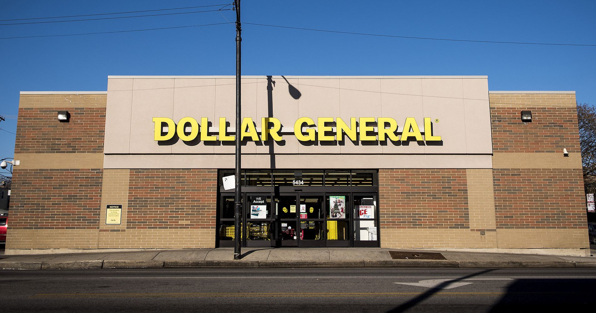dollar general - photo #28
