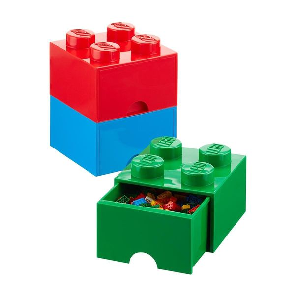 "Get them <a href=""https://www.containerstore.com/s/toy-storage/green-large-lego-storage-drawer/1d?productId=11005716"" target="