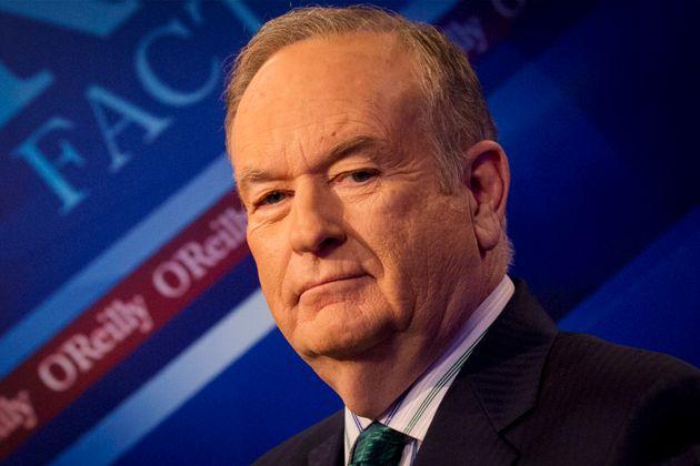 Former Fox News Channel host Bill