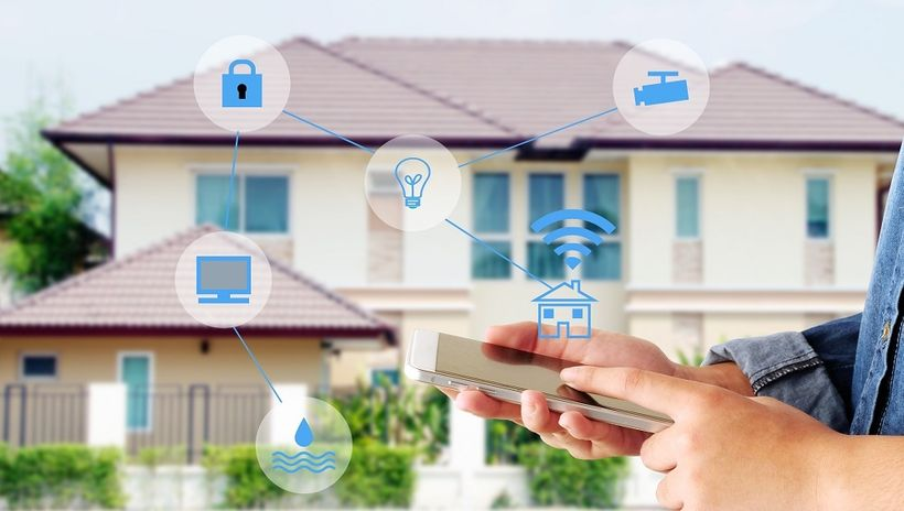 Ten Things We Learned About Smart Home Technology In 2017 Huffpost
