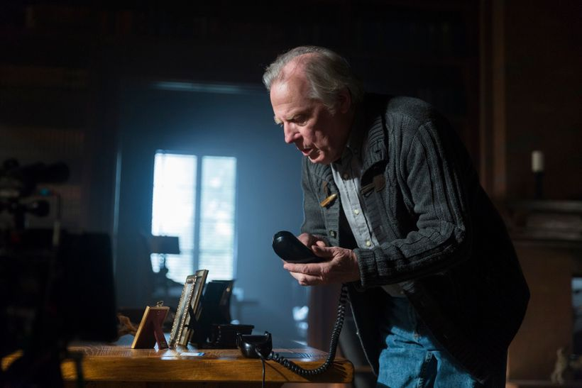 Michael McKean as Chuck McGill in <em>Better Call Saul.</em>