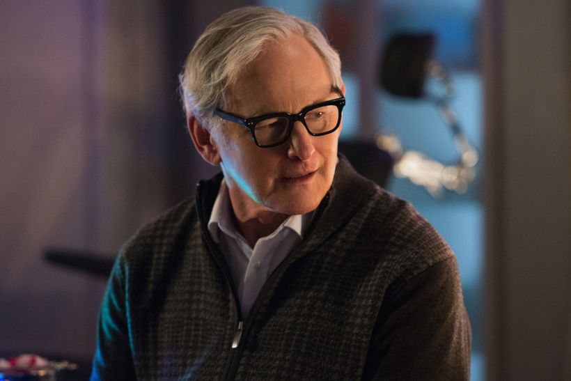 Victor Garber as Martin Stein &#x2F; Firestorm in <em>DC''s Legends of Tomorrow</em>.