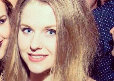 Missing student Sophie Smith left home at 3am in a vest
