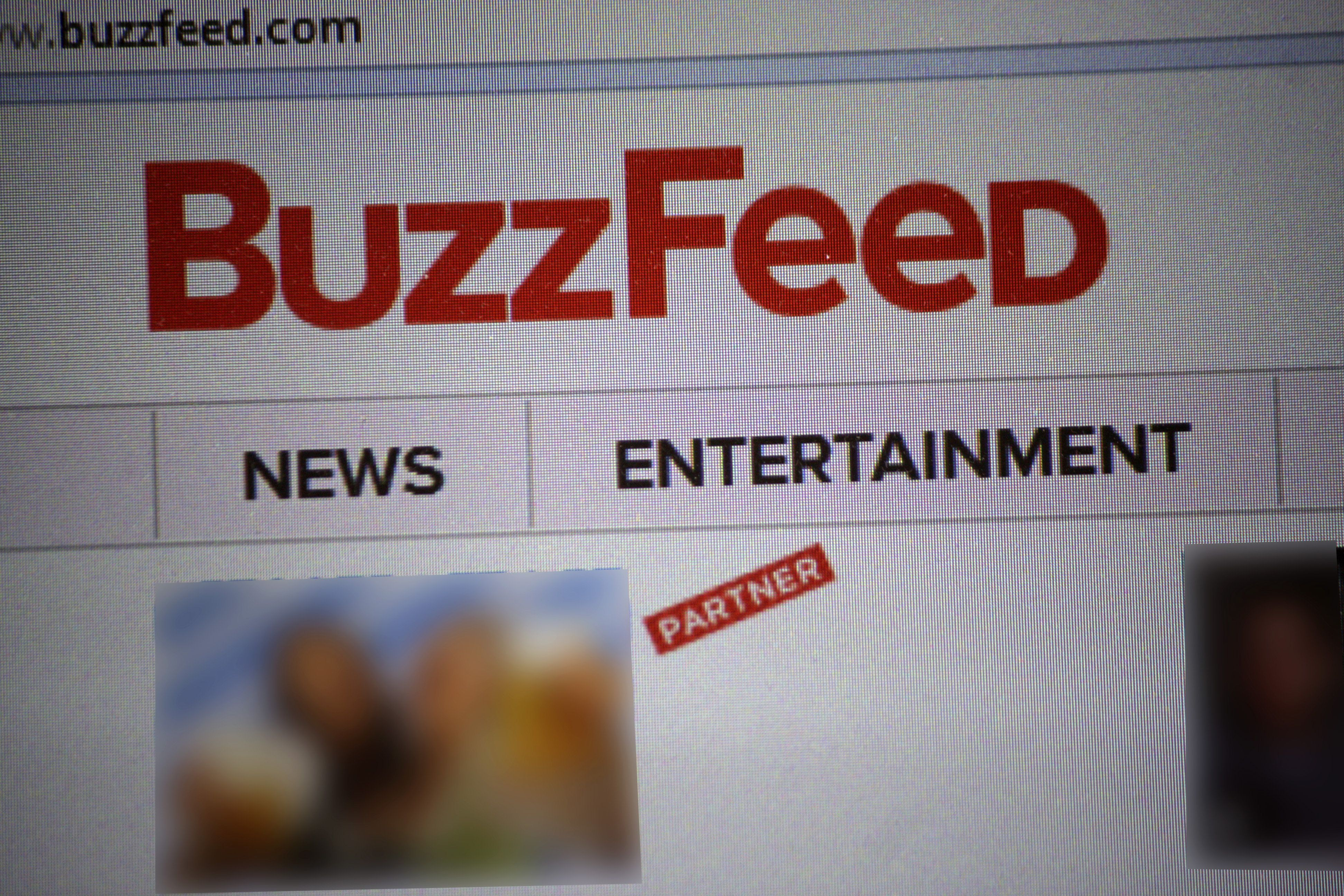 BuzzFeed Fires White House Correspondent Adrian Carrasquillo Over 'Inappropriate Message'