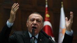 """Erdogan spricht von """"guten Beziehungen"""" zu Deutschland – und will wieder in der EU"""