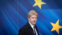 Jo Johnson And Free Speech In British