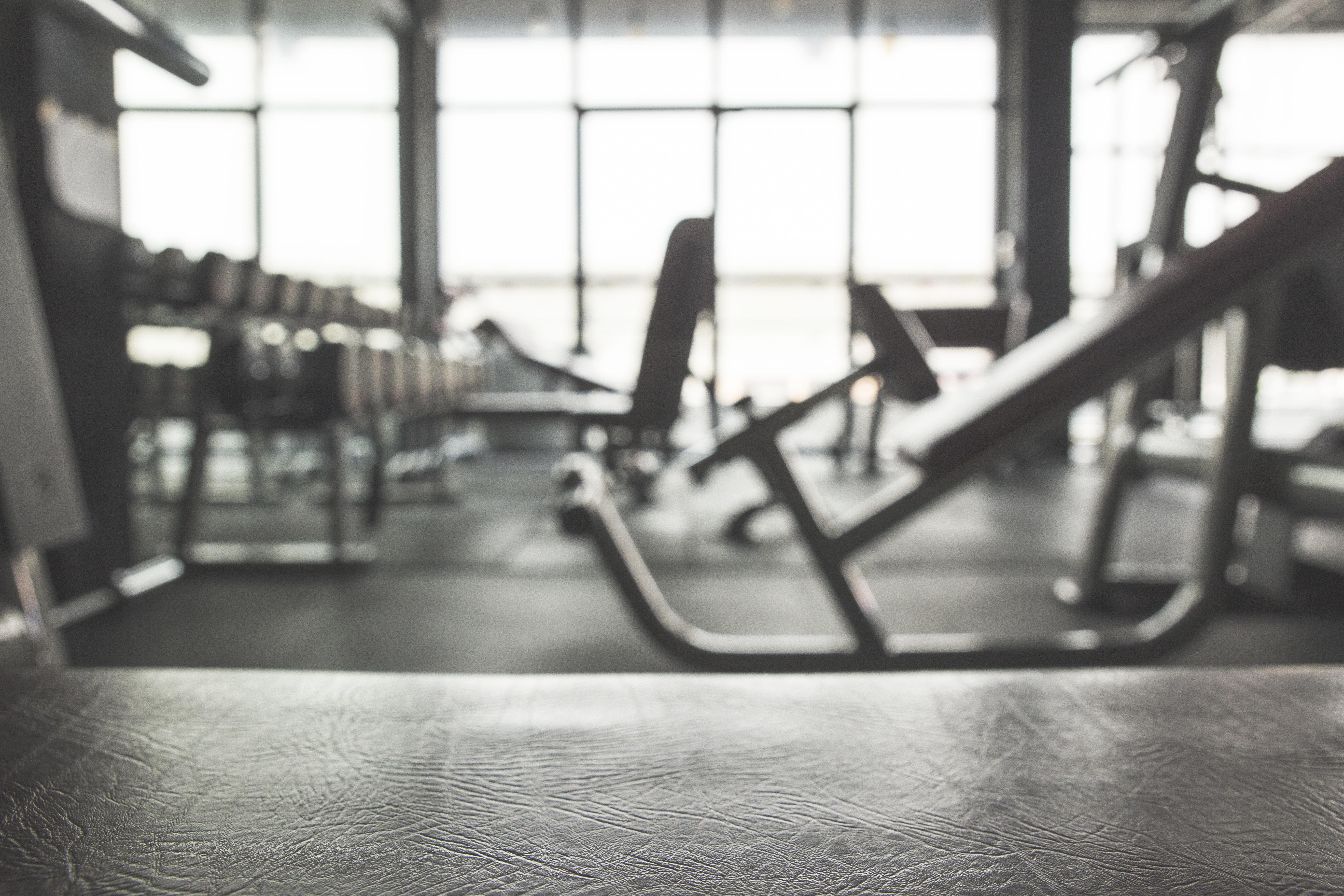 Αντιεξουσιαστές κατέλαβαν γυμναστήριο στα Εξάρχεια για να κάνουν μαθήματα
