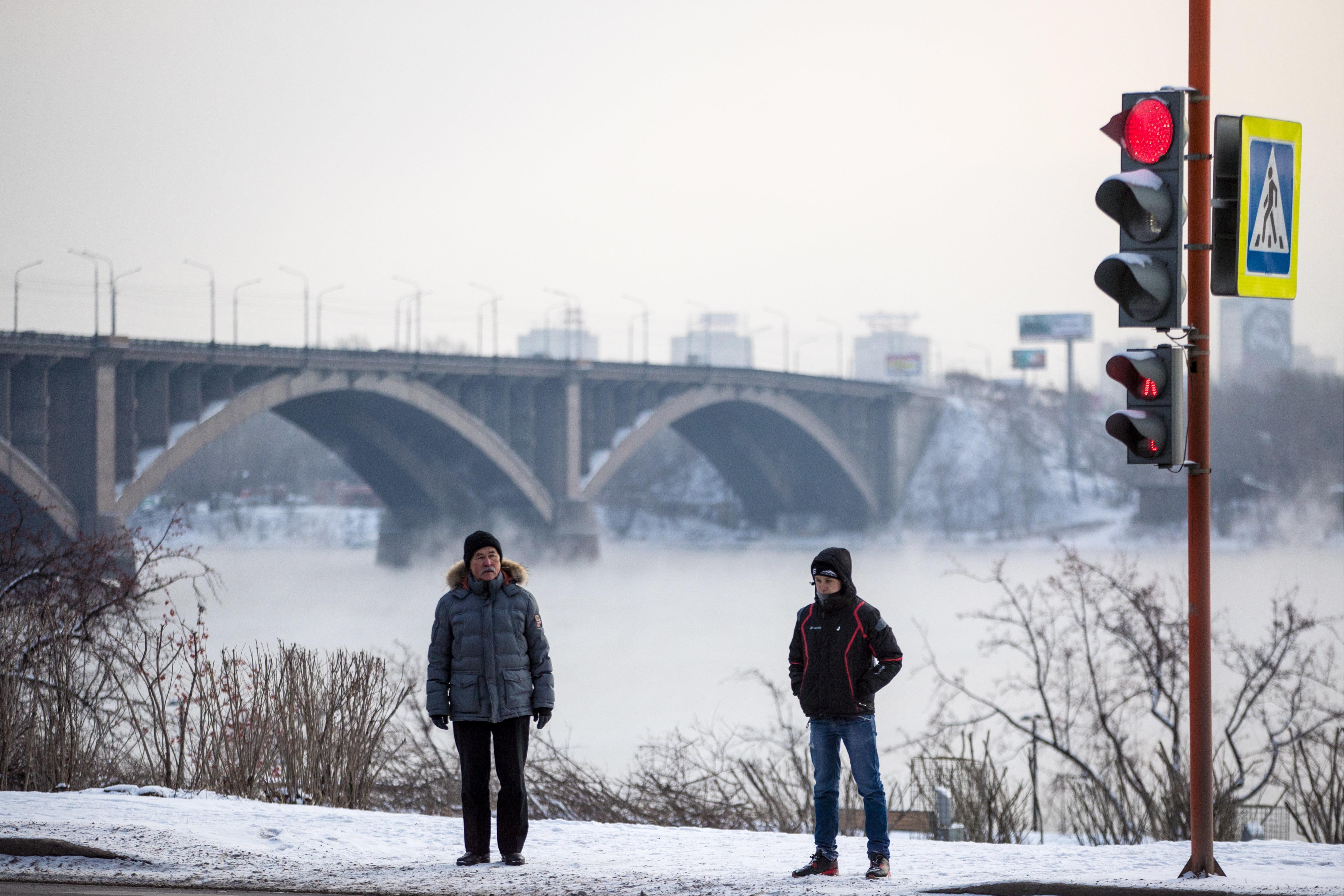 Έγκλημα σοκ στη Ρωσία: Μαχαίρωσε 88 φορές τη νέα του σύντροφο επειδή γέλασε όταν έμαθε ότι δεν είναι