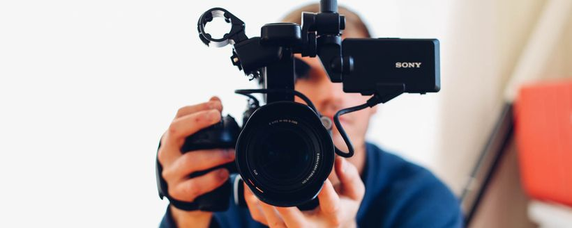 Three Video Marketing Trends That Will Take Off in 2018