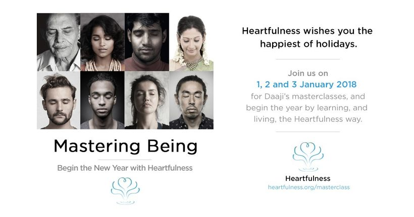 "<a rel=""nofollow"" href=""http://en.heartfulness.org/masterclass/"" target=""_blank"">Mastering Being - Begin the New Year with He"