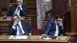 Προσδιορίζοντας τον χρόνο των βουλευτικών