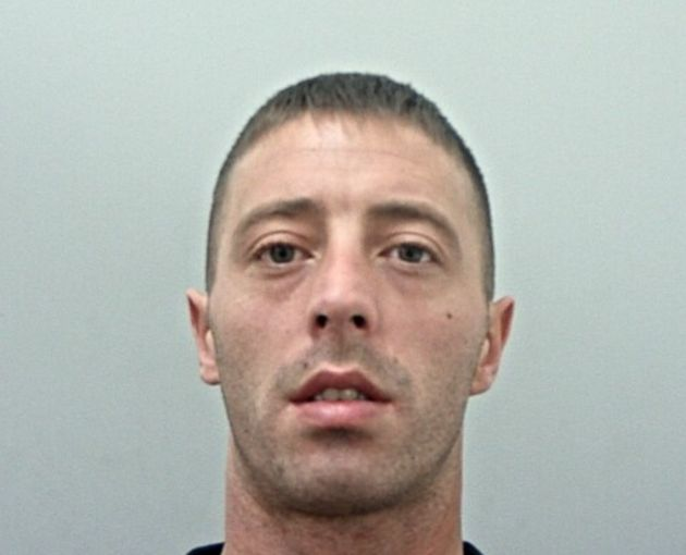 Officers wish to speak to Damian Raeburn in connection with Shaw's